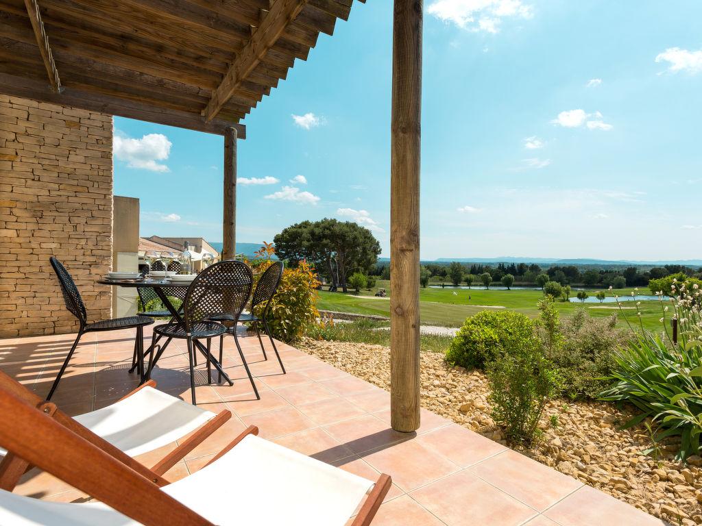 Holiday apartment Provence Country Club / BCS (LSS202) (845942), L'Isle sur la Sorgue, Vaucluse, Provence - Alps - Côte d'Azur, France, picture 17