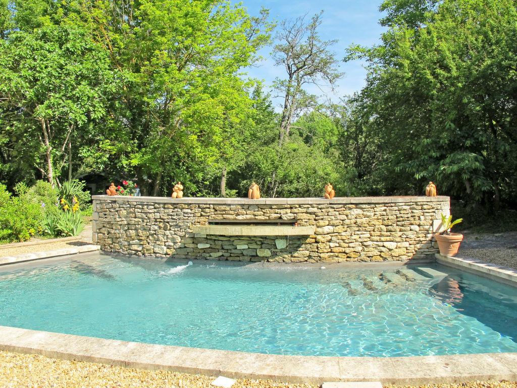 Holiday house (LSS102) (696686), L'Isle sur la Sorgue, Vaucluse, Provence - Alps - Côte d'Azur, France, picture 10