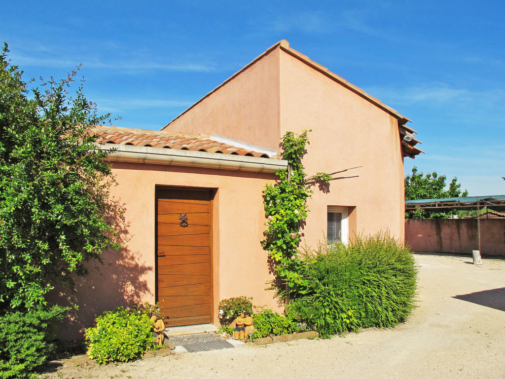 Holiday house (LSS102) (696686), L'Isle sur la Sorgue, Vaucluse, Provence - Alps - Côte d'Azur, France, picture 11
