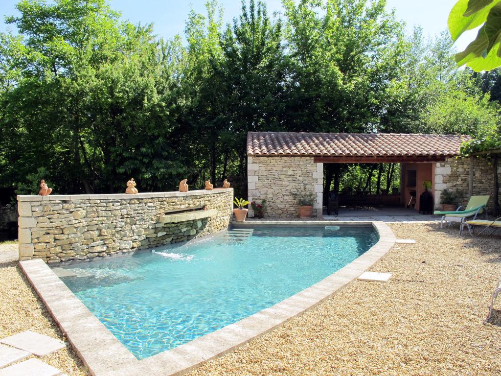 Holiday house (LSS102) (696686), L'Isle sur la Sorgue, Vaucluse, Provence - Alps - Côte d'Azur, France, picture 12