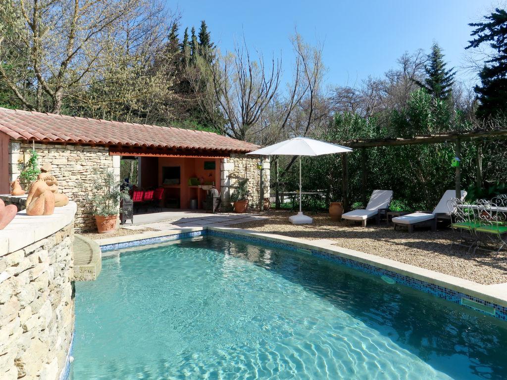 Holiday house (LSS102) (696686), L'Isle sur la Sorgue, Vaucluse, Provence - Alps - Côte d'Azur, France, picture 13