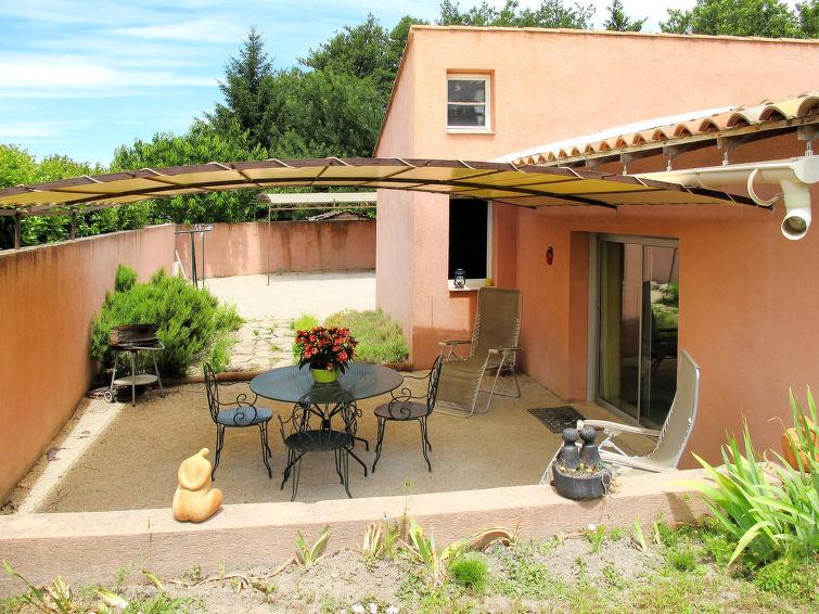 (LSS102) Accommodation in Isle sur la Sorgue