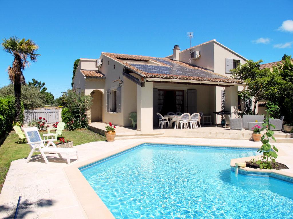 Holiday house A qui sian ben (LSS120) (843843), L'Isle sur la Sorgue, Vaucluse, Provence - Alps - Côte d'Azur, France, picture 20