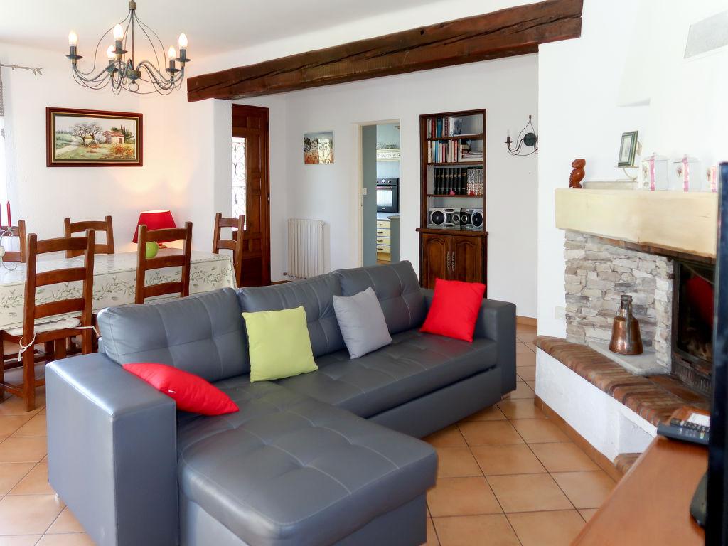 Holiday house A qui sian ben (LSS120) (843843), L'Isle sur la Sorgue, Vaucluse, Provence - Alps - Côte d'Azur, France, picture 2