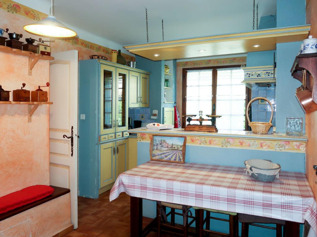 Holiday house A qui sian ben (LSS120) (843843), L'Isle sur la Sorgue, Vaucluse, Provence - Alps - Côte d'Azur, France, picture 3