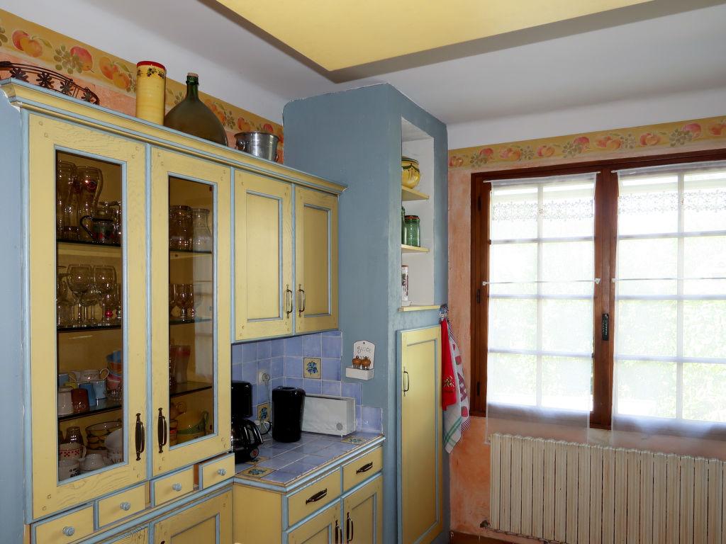 Holiday house A qui sian ben (LSS120) (843843), L'Isle sur la Sorgue, Vaucluse, Provence - Alps - Côte d'Azur, France, picture 4