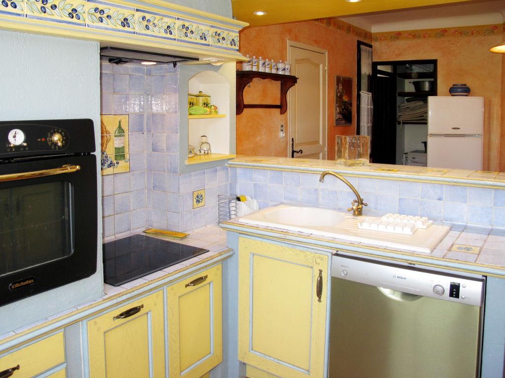 Holiday house A qui sian ben (LSS120) (843843), L'Isle sur la Sorgue, Vaucluse, Provence - Alps - Côte d'Azur, France, picture 7