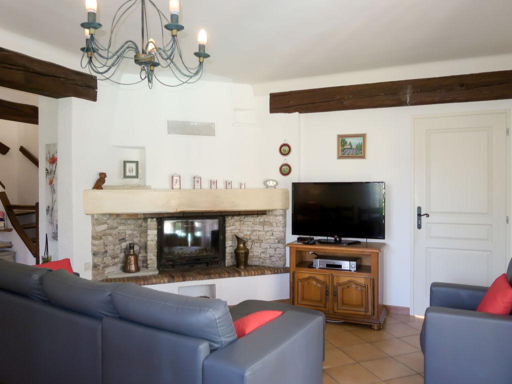 Holiday house A qui sian ben (LSS120) (843843), L'Isle sur la Sorgue, Vaucluse, Provence - Alps - Côte d'Azur, France, picture 12