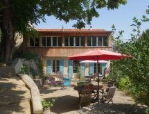 Apt - Vakantiehuis Maison du Tilleul