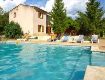 Apt - Vakantiehuis La Bartavelle