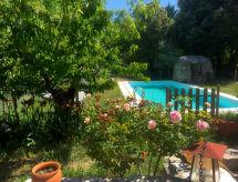 Apt - Vakantiehuis Le Bois d'Amour
