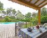 Bild 20 Aussenansicht - Ferienhaus la Bulle, Grambois