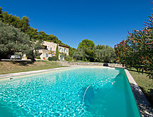 Lourmarin - Holiday House Les Pasterelles