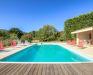 Bild 23 Aussenansicht - Ferienhaus Les Cotes, Saint Martin de Castillon