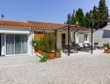 Morieres les Avignon - Vacation House Le jardin des Craoux