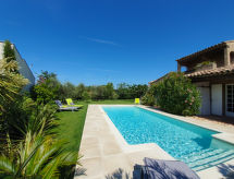 Morieres les Avignon - Vacation House Les Angevines