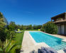 Vakantiehuis Les Angevines, Morieres les Avignon, Zomer
