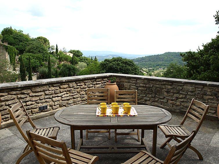 Photo of La Maison si tranquille