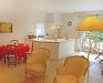 Bild 12 Innenansicht - Ferienhaus La Maison si tranquille, Gordes