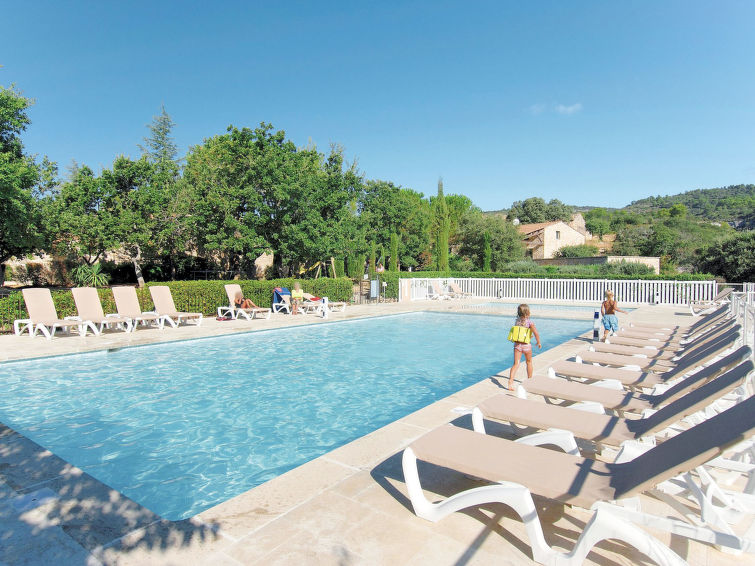 La Bastide des Chênes (GOD153) Holiday resort in Gordes