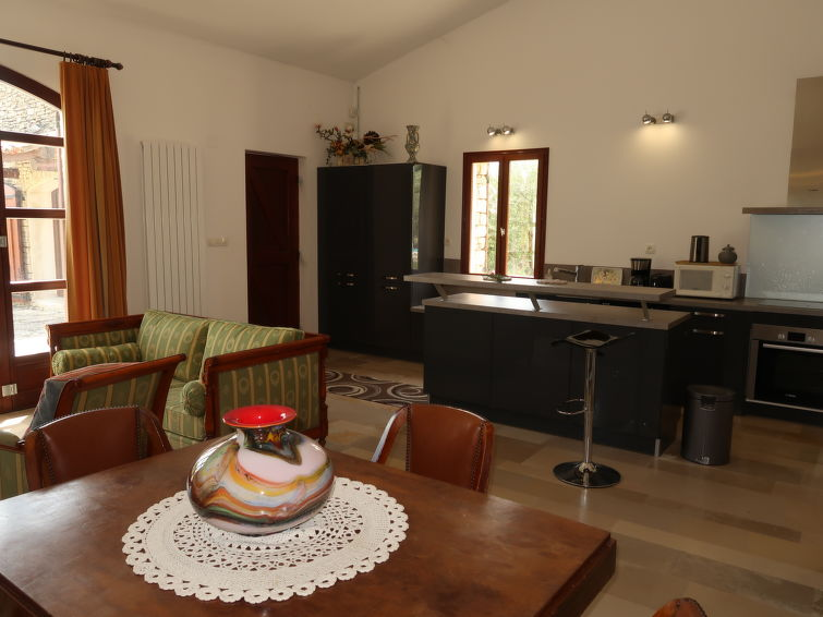 Les Combettes Villa in Gordes