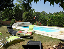 Roussillon - Holiday House Mas de L'Oulivier