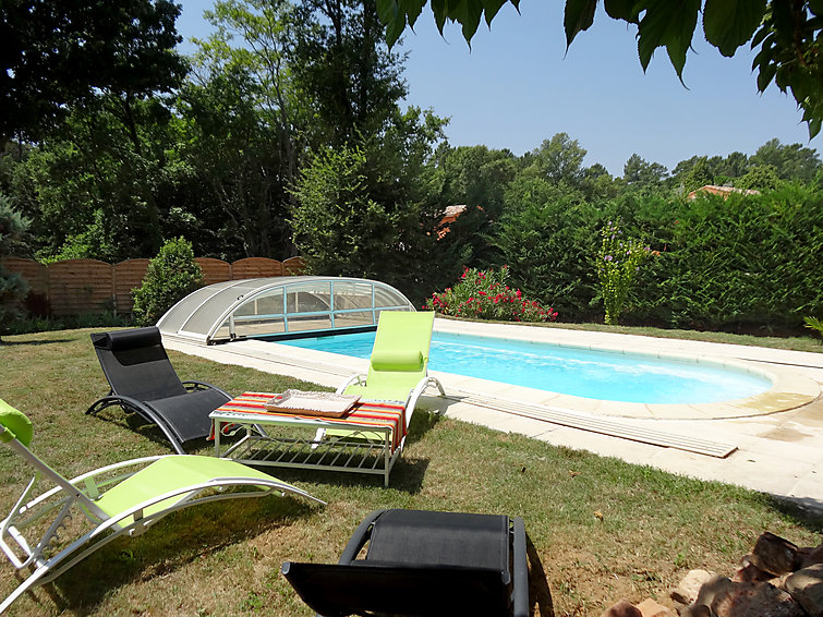Mas de L'Oulivier Accommodation in Roussillon