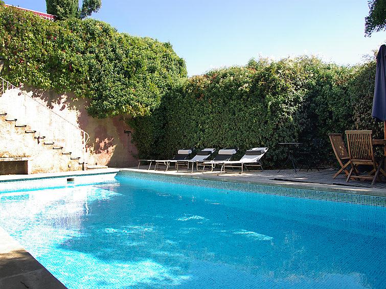 Ferienhaus Roussillon