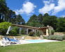 Maison de vacances Villa les Vignes, Roussillon, Eté