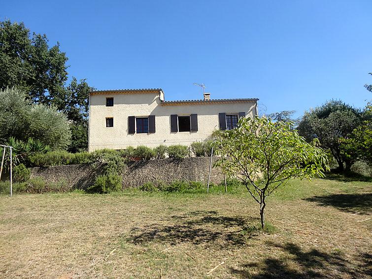 Josette Accommodation in Roussillon