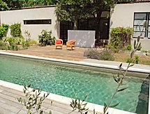 Saignon - Maison de vacances Villa Isabelle