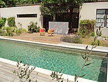 Saignon - Ferienhaus Villa Isabelle