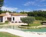 Maison de vacances Villa l'Etoile, Saignon, Eté