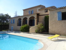 Saint Saturnin d'Apt - Holiday House Velusienne