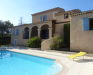 Holiday House Velusienne, Saint Saturnin d'Apt, Summer