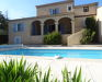 Picture 21 exterior - Holiday House Velusienne, Saint Saturnin d'Apt