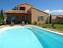 Francie, Provence, Saint Saturnin d'Apt