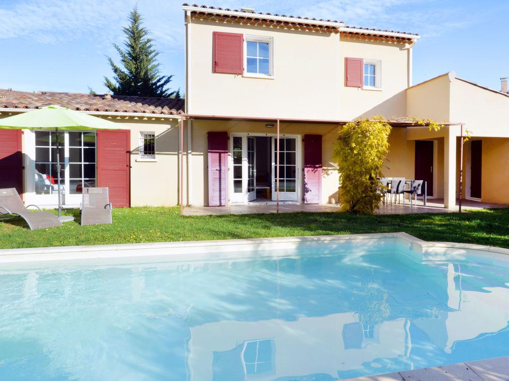 Holiday house Le Clos Savornin (SSN110) (387053), Saint Saturnin lès Apt, Vaucluse, Provence - Alps - Côte d'Azur, France, picture 11