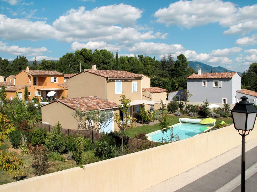 Holiday house Le Clos Savornin (SSN110) (387053), Saint Saturnin lès Apt, Vaucluse, Provence - Alps - Côte d'Azur, France, picture 19