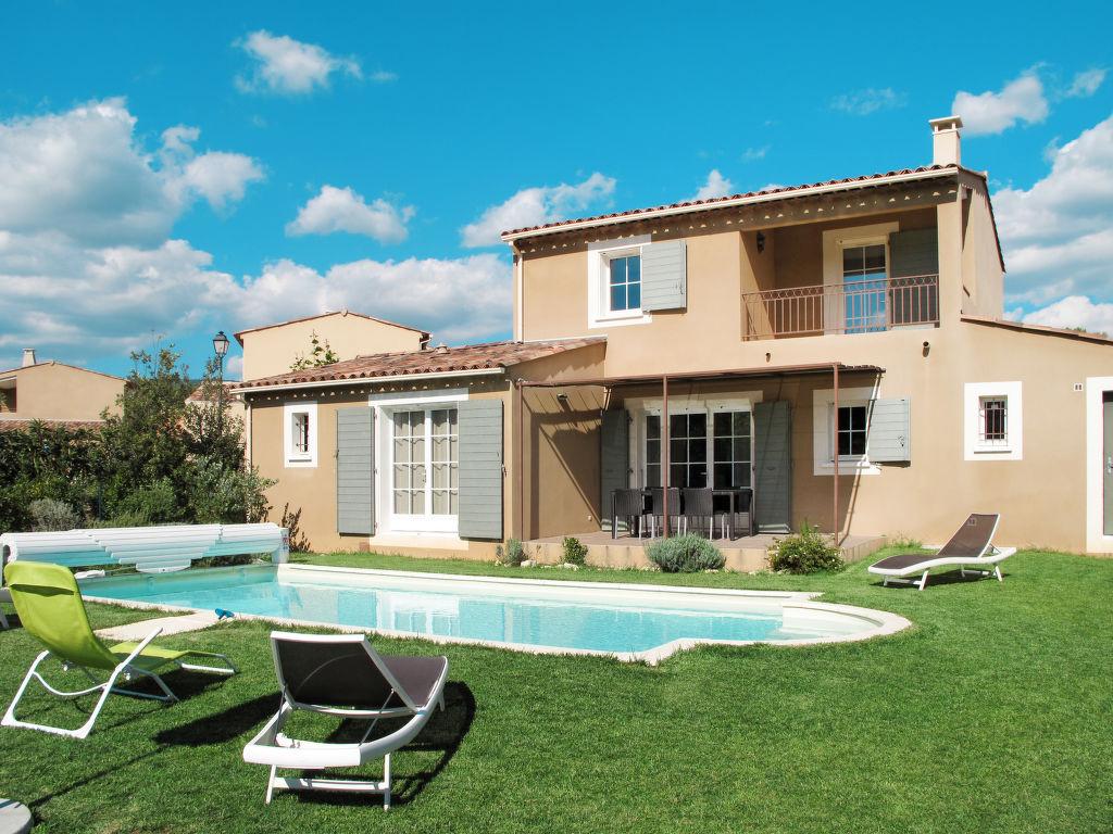 Holiday house Le Clos Savornin (SSN112) (2734960), Saint Saturnin lès Apt, Vaucluse, Provence - Alps - Côte d'Azur, France, picture 24