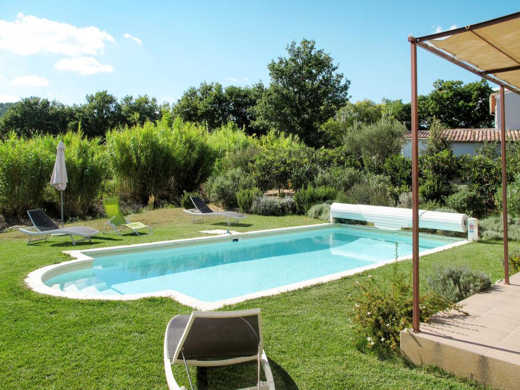 Holiday house Le Clos Savornin (SSN112) (2734960), Saint Saturnin lès Apt, Vaucluse, Provence - Alps - Côte d'Azur, France, picture 9