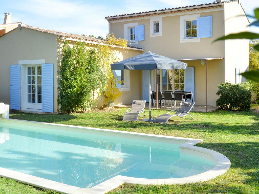 Holiday house Le Clos Savornin (SSN112) (2734960), Saint Saturnin lès Apt, Vaucluse, Provence - Alps - Côte d'Azur, France, picture 1