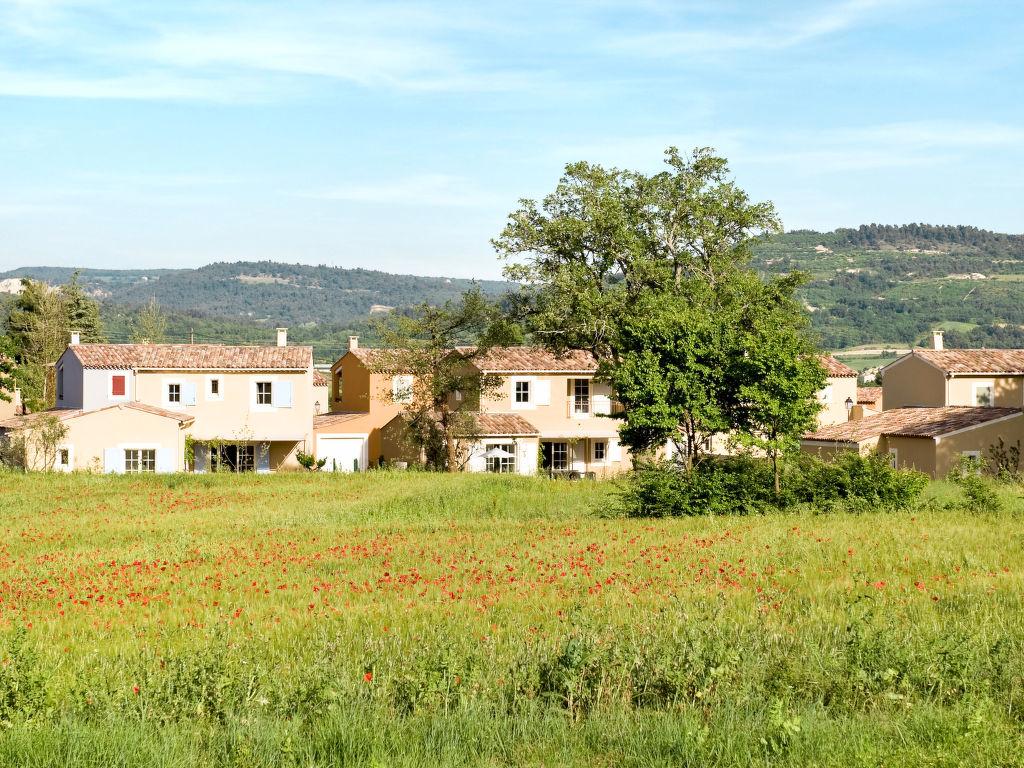 Holiday house Le Clos Savornin (SSN112) (2734960), Saint Saturnin lès Apt, Vaucluse, Provence - Alps - Côte d'Azur, France, picture 14