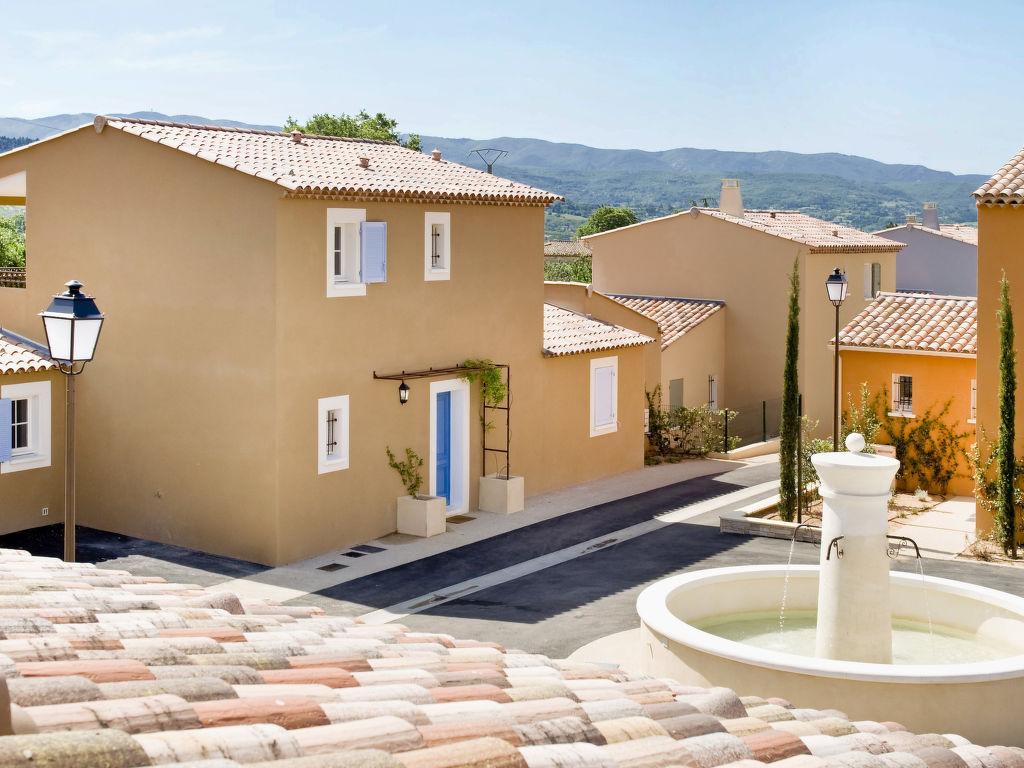 Holiday house Le Clos Savornin (SSN112) (2734960), Saint Saturnin lès Apt, Vaucluse, Provence - Alps - Côte d'Azur, France, picture 20