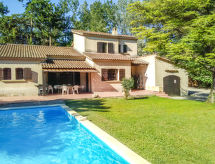 Vedène - Maison de vacances Saint-Roch