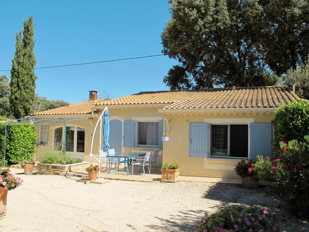 Ferienhaus Les Amandiers (MZN100) (107034), Mazan, Vaucluse, Provence - Alpen - Côte d'Azur, Frankreich, Bild 12