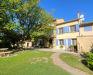 Bild 32 Aussenansicht - Ferienhaus de la Roque, Carpentras
