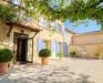 Bild 34 Aussenansicht - Ferienhaus de la Roque, Carpentras