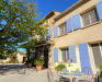 Bild 35 Aussenansicht - Ferienhaus de la Roque, Carpentras