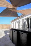 Carpentras - Vakantiehuis Le vieil amandier
